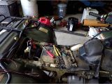 2007 Honda Rancher 420 Wiring Diagram Honda forman 400 atv Electrical Problem Youtube