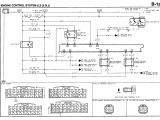 2007 Mazda 6 Headlight Wiring Diagram Mazda Wiring Diagrams Wiring Diagram Data