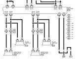 2007 Nissan Frontier Stereo Wiring Diagram Nissan Wiring Schematic Wiring Diagram