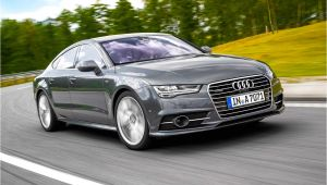 2008 Audi A7 Mpg Audi A7 Reviews Audi A7 Price Photos and Specs Car and Driver