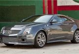 2008 Cadillac Cts Grill Cadillac Cts and Cts V Coupes Have Style and Power Newsday