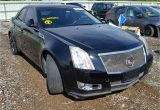 2008 Cadillac Cts V for Sale 1g6dt57v380213353 2008 Black Cadillac Cts Hi Fea On Sale In Ks