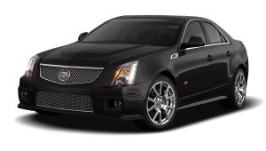 2008 Cadillac Cts V for Sale 2009 Cadillac Cts V Information