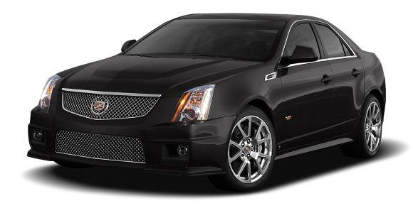 2008 Cadillac Cts V for Sale 2009 Cadillac Cts V Information