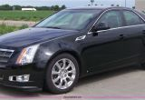 2008 Cadillac Cts4 2008 Cadillac Cts 4 Item A4599 sold July 13 Midwest Int