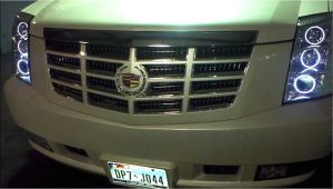 2008 Cadillac Escalade Headlight assembly 2008 Cadillac Escalade Headlight assembly Mamotorcars org