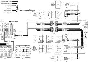 2008 Chevy Silverado Wiring Diagram 1989 Chevy Silverado Wiring Diagram Wiring Diagram Sheet