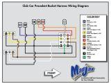 2008 Club Car Precedent 48 Volt Wiring Diagram 33 Club Car Precedent Wiring Diagram Wiring Diagram List