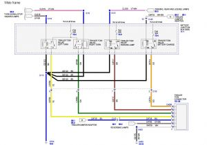 2008 ford Upfitter Switches Wiring Diagram 2008 ford F250 Headlight Switch Wiring Wiring Diagram Preview