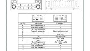 2008 Kia sorento Radio Wiring Diagram Speaker Wiring Diagram Kia Rio Diagram Base Website Kia Rio