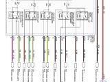 2008 Mustang Radio Wiring Diagram Festiva ford Factory Radio Wiring Wiring Diagram
