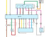 2008 toyota Corolla Stereo Wiring Diagram Tt 2520 Corolla E11 Wiring Diagram Free Diagram