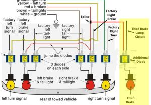 2008 toyota Tundra Fog Light Wiring Diagram 1994 toyota Pickup Wiring Diagram Trailer Lights Blog