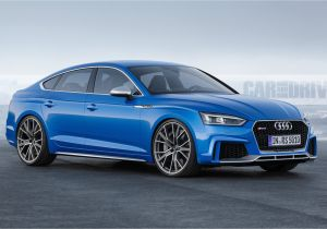 2009 Audi A4 0-60 Audi Rs5 Reviews Audi Rs5 Price Photos and Specs Car and Driver