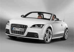 2009 Audi A4 0-60 Audi Sets 2009 My Prices for the All New Tts Coupe and Tts Roadster