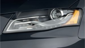 2009 Audi A4 Adaptive Headlights 2009 Audi A4 Latest News Features and Auto Show Coverage