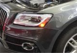 2009 Audi A4 Adaptive Headlights Fixing Adaptive Audi Q5 Lights Youtube