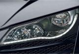 2009 Audi A4 Headlights 2010 Audi R8 Led Headlights