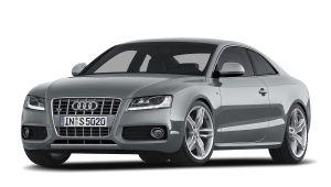 2009 Audi is5 2009 Audi S5 Information