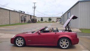 2009 Cadillac Xlr V for Sale 2004 Cadillac Xlr Roadster for Sale Youtube