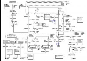 2009 Gmc Sierra Tail Light Wiring Diagram Gmc Headlight Switch Wiring Diagram Wiring Diagram