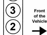 2009 toyota Camry Wiring Diagram Repair Guides Firing orders Firing orders Autozone Com