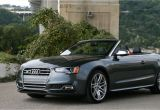 2010 Audi Rs5 0-60 Audi Rs5 0 60 Awesome 2015 Audi S5 Cabriolet the Jalopnik Review