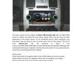2010 Chrysler 300 Radio Wiring Diagram Wiring Diagram 20022005 2006 2007 Chrysler 300 Limited touring 300c