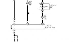 2010 Nissan Maxima Alternator Wiring Diagram 2010 Nissan Murano Alternator Replacement Perfect Nissan