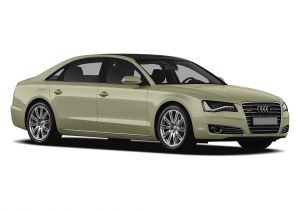 2011 Audi A8 0-60 2012 Audi A8 New Car Test Drive