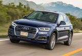 2011 Audi Q5 0-60 2018 Audi Sq5 First Drive Review Car and Driver