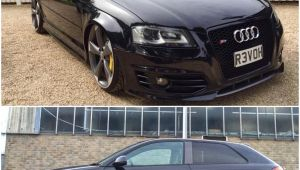 2011 Audi S3 Mods Audi S3 Mod Tuner Wagons Pinterest Jdm Audi A3 and Cars