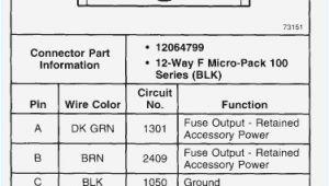 2011 Chevy Silverado Radio Wiring Diagram 2011 Chevrolet Suburban Radio Wiring Wiring Diagram Center