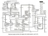 2011 ford Ranger Wiring Diagram ford Ranger Wiring Harness Diagram Wiring Diagram Technic