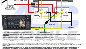 2011 toyota Tundra Backup Camera Wiring Diagram 2012 toyota Tundra Backup Camera Wiring Diagram