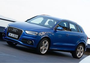 2012 Audi Q3 Gas Mileage 2012 Audi Q3 Drive Review Car and Driver