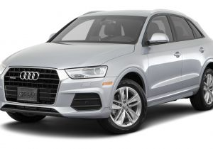 2012 Audi Q3 Gas Mileage Amazon Com 2017 Audi Q3 Quattro Reviews Images and Specs Vehicles