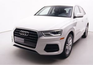 2012 Audi Q3 Gas Mileage Audi Q3 Gas Mileage Beautiful Used 2017 Audi Q3 Premium In San Diego