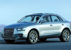 2012 Audi Q3 Gas Mileage Audi Q3 Reviews Audi Q3 Price Photos and Specs Car and Driver