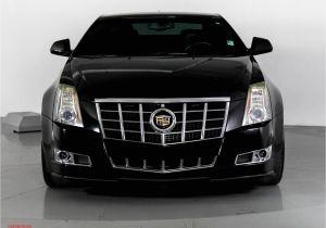 2012 Cadillac Deville Cadillac Xt5 Black Interior Inspirational Used 2012 Cadillac Cts