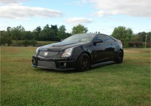 2012 Cadillac Deville Hot 2012 Black Diamond Cadillac Cts V Coupe Picture Mods Upgrades