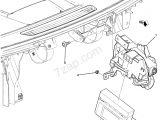 2012 Chevy Traverse Wiring Diagram 2012 2017 Rv1 Module Body Control Chevrolet Traverse