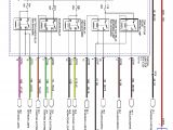 2012 ford Focus Radio Wiring Diagram ford Focus Radio Wiring Color Code Moreover ford Stereo Wiring