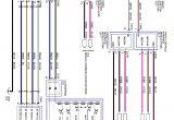 2012 ford Focus Radio Wiring Diagram ford Focus Wiring Harness Diagram Wiring Diagram today