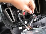 2012 ford Focus Se Stereo Wiring Diagram ford Focus Stereo Upgrade Basic Stock Radio