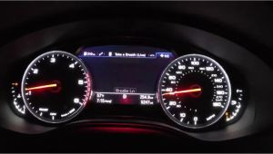2013 Audi A4 0-60 2016 Audi A6 3 0 Tdi Usa Night Drive with 0 60 Mph Sprints Youtube
