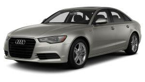 2013 Audi A6 3.0 T Premium 0-60 2013 Audi A6 Information