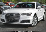 2013 Audi A6 3.0 T Premium Plus 2016 Used Audi A6 4dr Sedan Quattro 3 0t Premium Plus at Alm