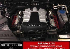 2013 Audi A6 Engine 3.0 L V6 3.0 T Premium 2014 Used Audi S4 4dr Sedan Manual Premium Plus at Sutherland