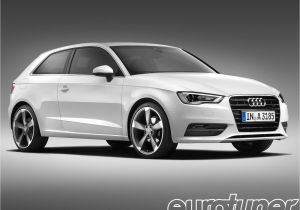 2013 Audi Q3 Gas Mileage 2013 Audi A3 Arrives Fuel Economy Improvements Eurotuner Magazine